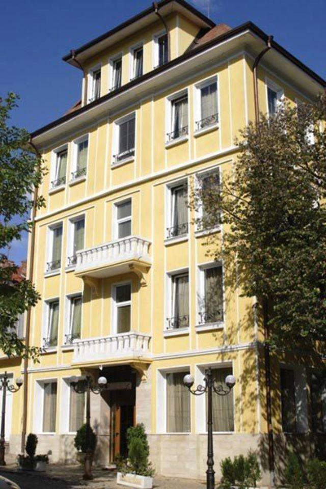 Guest-Incoming.com - Alegro Hotel