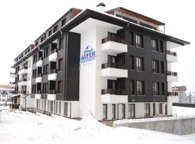 Guest-Incoming.com - Aspen apartament house