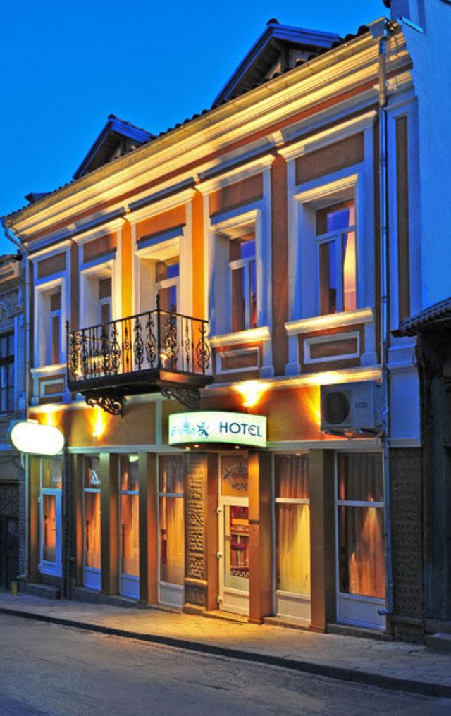 Guest-Incoming.com - Tarnava Hotel